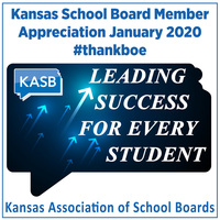 January is Board Appreciation Month