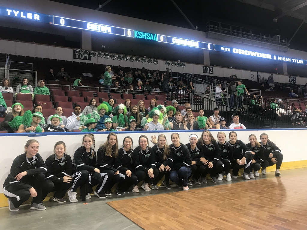Your 2A State team and our fans