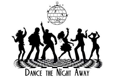 Dance the night away